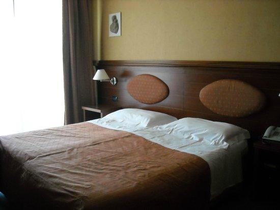 Hotel Nettuno: Stanza