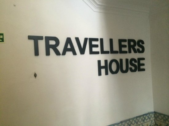 Travellers House: .