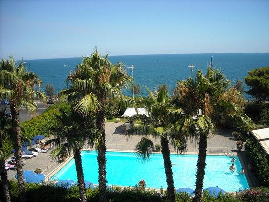 Hotel Nettuno: Panorama