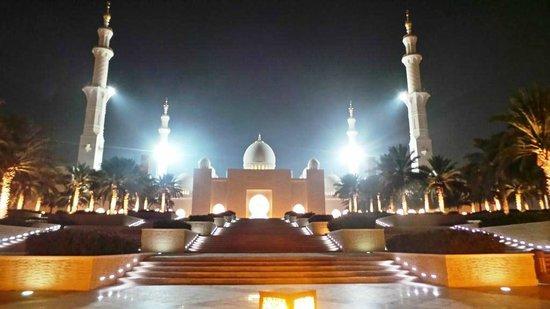 Scheich-Zayid-Moschee: 23