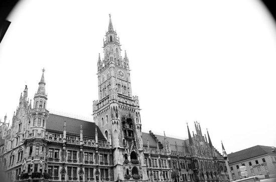 Cultural Center (Kulturzentrum Gasteig): Munich
