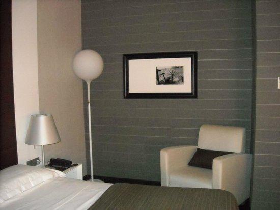 Hotel Palazzo Sitano: stanza