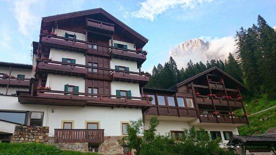 Hotel San Martino : L'albergo