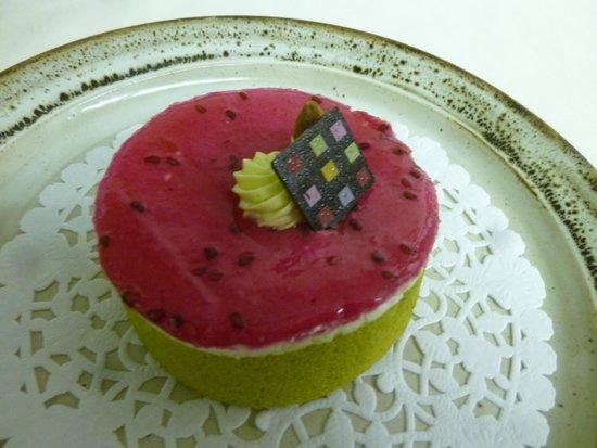 Cafe Troy : Wonderful Homemade Desserts