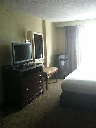 Wingate by Wyndham Duluth/Atlanta: Room 503