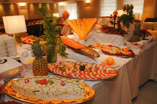 Restaurante Oxalis