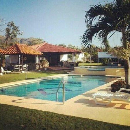 Punta Chame, Panama: En Cabañas D'Chameron tu comodidad es primero!