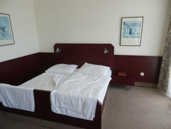Hotel Na Ostrove