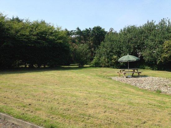 Summerfield Camping