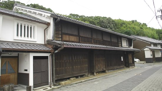 Murotsu Minzokukan