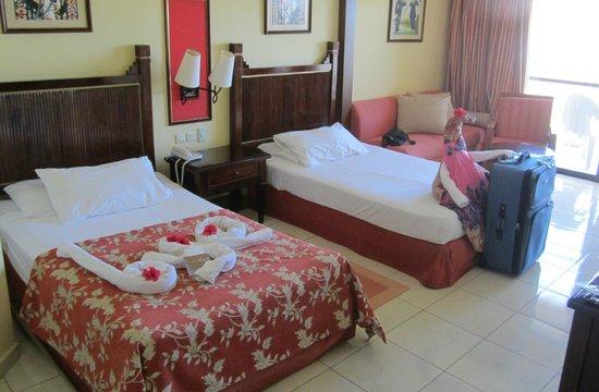IBEROSTAR Laguna Azul: room 12405