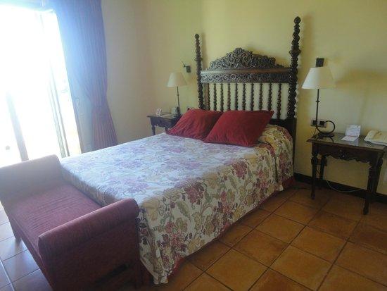Gran Hotel Rey Don Jaime: m