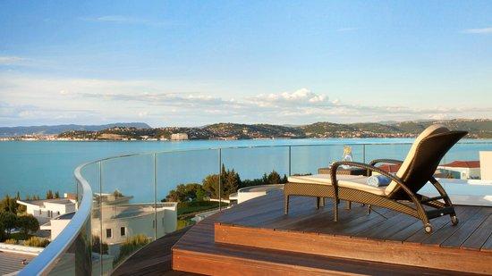 Kempinski Hotel Adriatic Istria Croatia Bewertungen