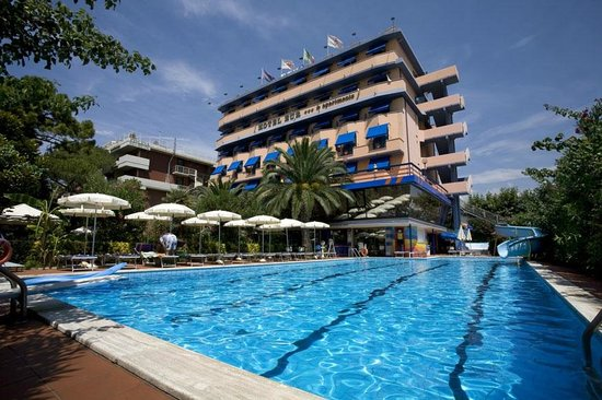 Photo of Hotel Eur Lido Di Camaiore