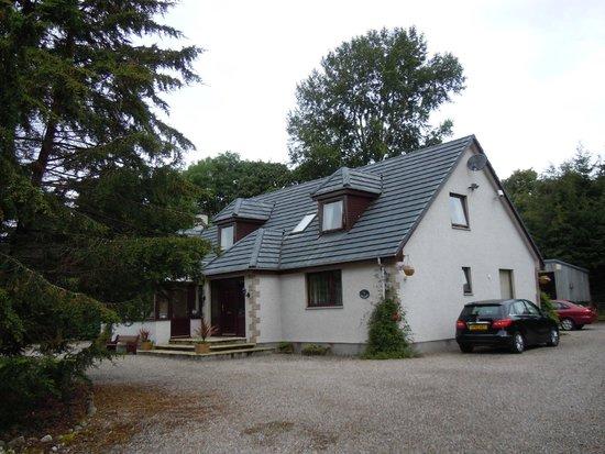 Kilmore Farmhouse