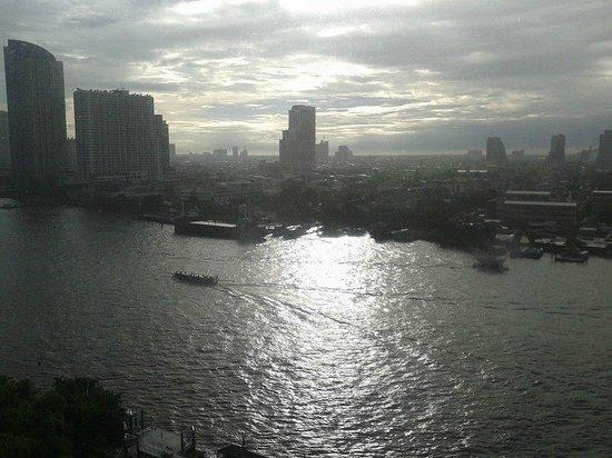 Chatrium Hotel Riverside Bangkok: Nice view