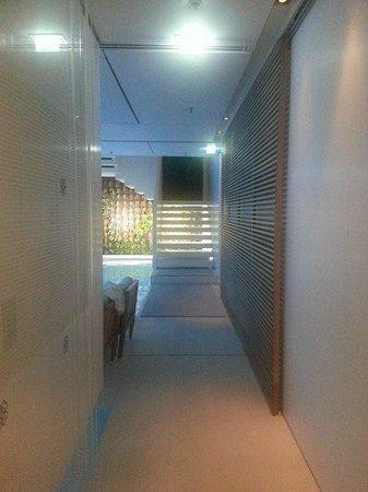 Conservatorium Hotel: Akasha Spa
