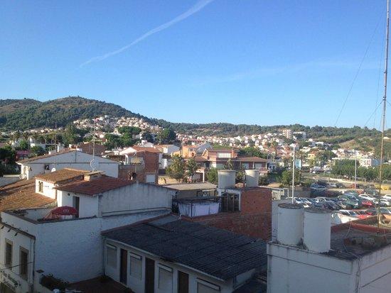 Hotel Merce: View
