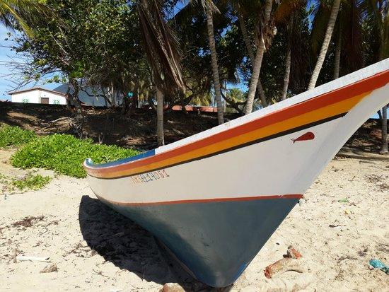 SUNSOL Isla Caribe: Cercania