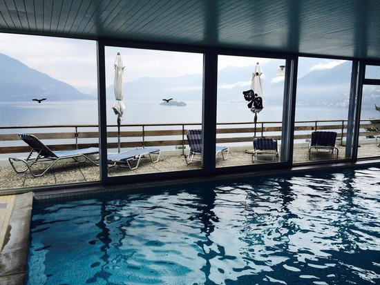 Hotel Collinetta : Pool