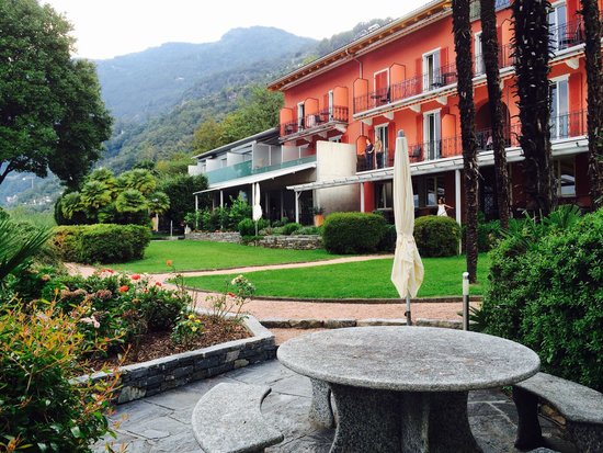 Hotel Collinetta : Wunderschön
