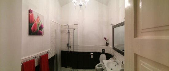 Gołębia 3 Apartments : Bathroom
