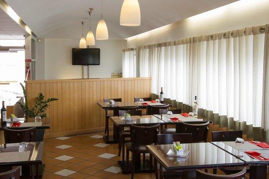 Hotel Ibis Leiria Fatima: Meals