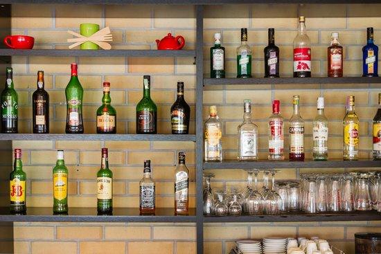 Ibis Leiria: Bar