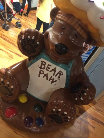 Great Wolf Lodge : Bear Paw