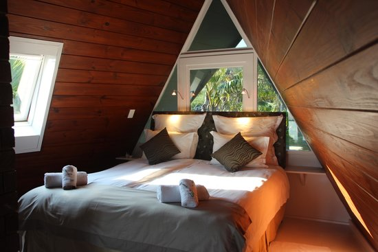 Southern Cross Guesthouse: Africa Suite