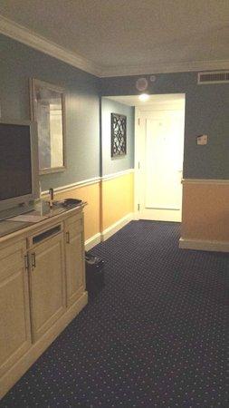 The Shores Resort & Spa: Confortable Room