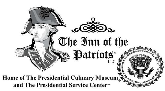 The Inn of the Patriots B & B: Enjoy our onsite museum.