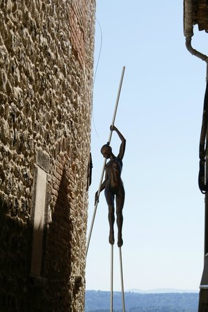 Saint-Paul de Vence : Arte