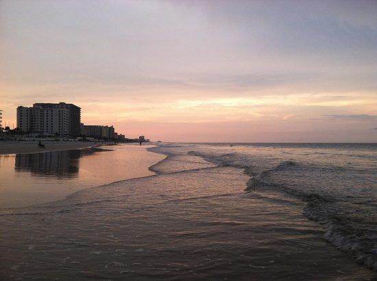 Perry's Ocean Edge Resort: Beautiful scenery