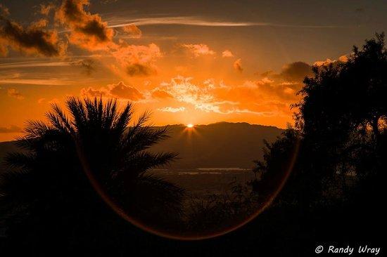 Blue Hawaii Photo Tours: Island Sunset