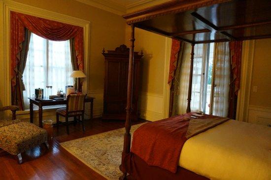 Tarrytown House Estate on the Hudson: Room 293