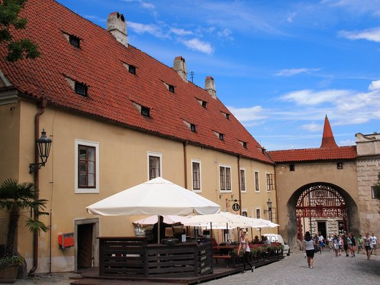 Cesky Krumlov Walking City Tour: One of the must-go attractions