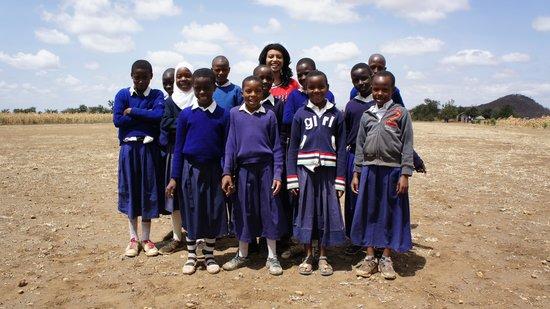 The Greenhouse: Laroi Primary School