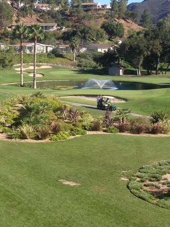 Welk Resort San Diego: Welk Resort, Escondido, CA