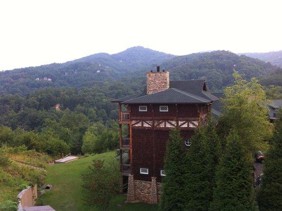 The Lodge at Buckberry Creek: lodge