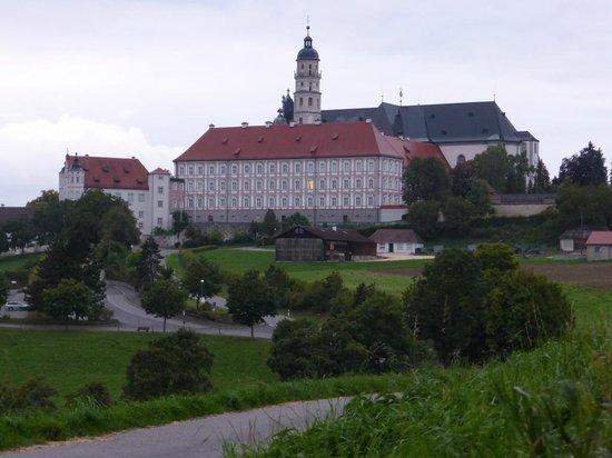 Klosterhospiz Neresheim