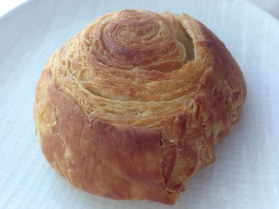Brian's: Best restaurant bread ever!