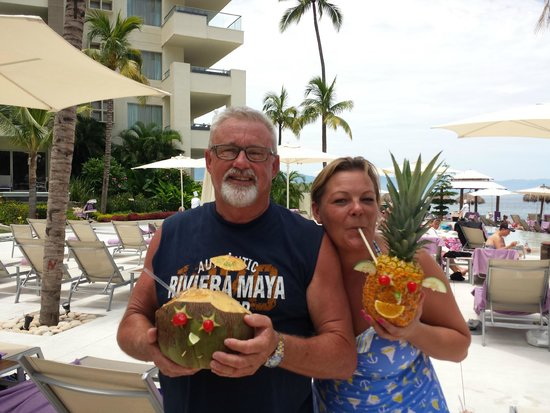 Secrets Vallarta Bay Resort & Spa: Fun Daily Activities