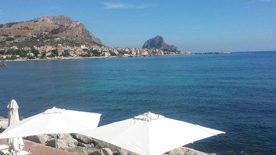Domina Zagarella Sicily: Il meraviglioso mare