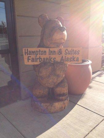 Hampton Inn & Suites Fairbanks: Hampton Inn, Fairbanks, AK