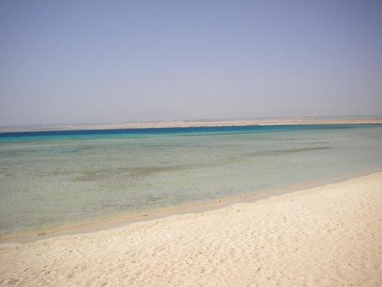 Sharm El Luli : mare