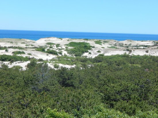 Cape Cod National Seashore: Beautiful by Nature