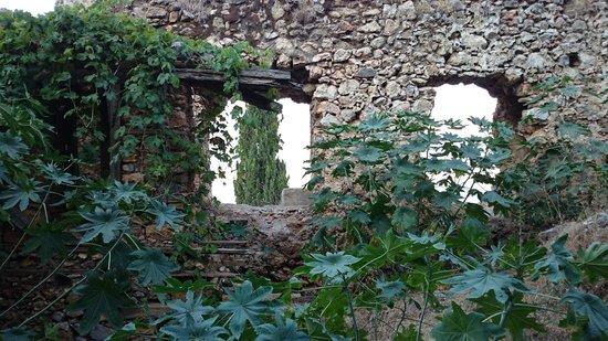 Alanya Kalesi (Castle): village