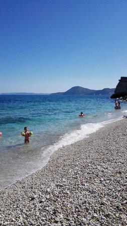 Spiaggia delle Ghiaie : spiaggia delle.ghiaie