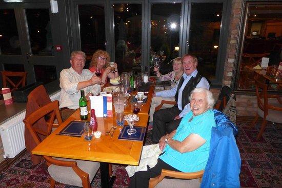 The Ancient Mariner Inn: An Evening at the Ancient Mariner